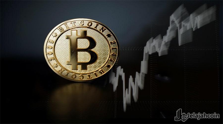 Masa Depan Bitcoin Terlihat Cerah Setelah Berada di $9400