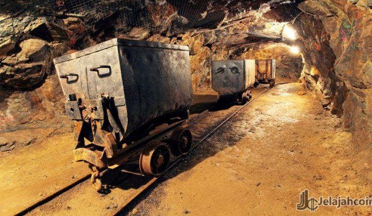 Situs Bitcoin Mining Terbaik 2019, Investasi Jangka Panjang!