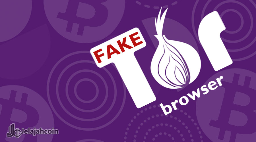 Browser TOR Palsu Mencuri Bitcoin Dari Pengguna Darknet
