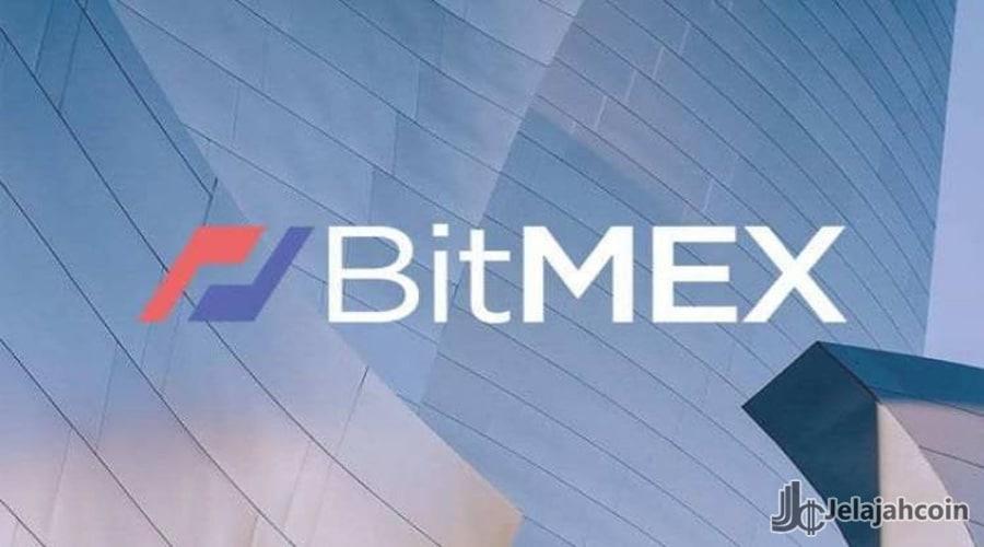 Ini Alasan BitMEX Memperbarui Indeks Harga Bitcoin