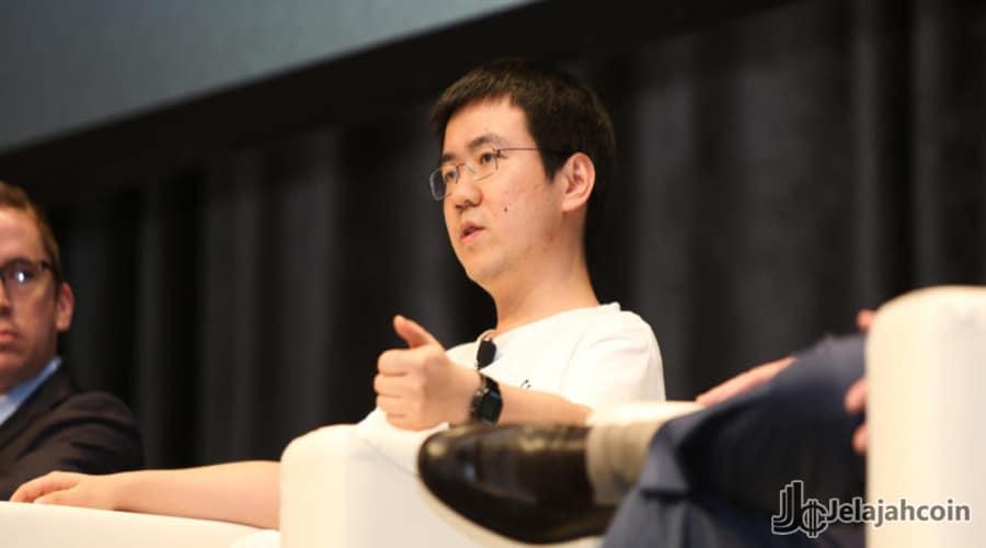 Micree Zhan Mengklaim Dia Telah Dihapus Dari Bitmain