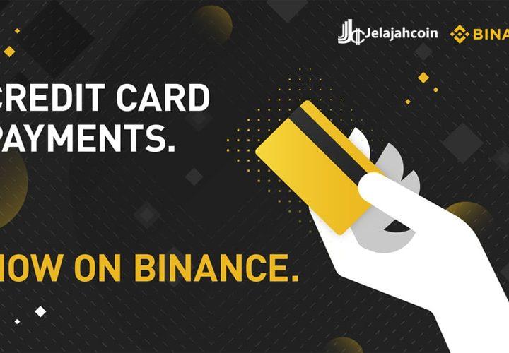 Binance.us Terima Kartu Debit Untuk Membeli Crypto