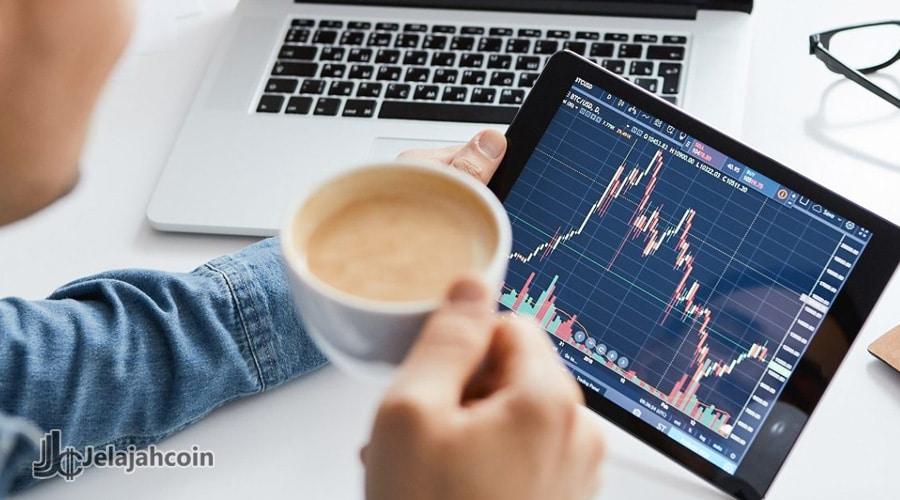 Perjuangan Bitcoin Dan Altcoin Bergerak Ke Atas
