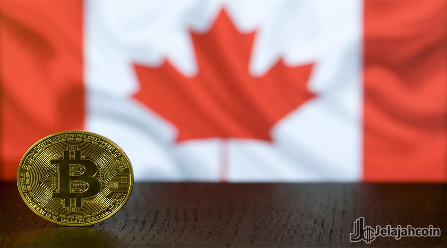 Karena Hutang, Penambang Bitcoin Kanada Bangkrut