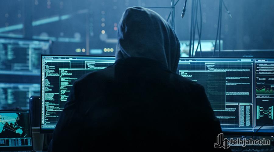 Ethereum Senilai Jutaan Dolar Dicuri Dari Dompet Upbit