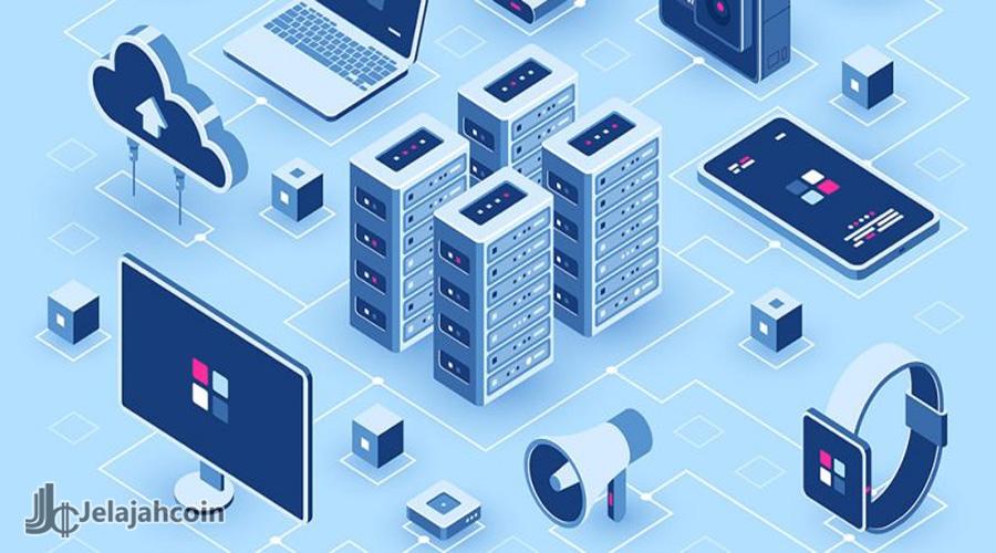 Microsoft Azure Umumkan Token Blockchain Dan Layanan Ini