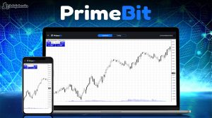 Primebit trading