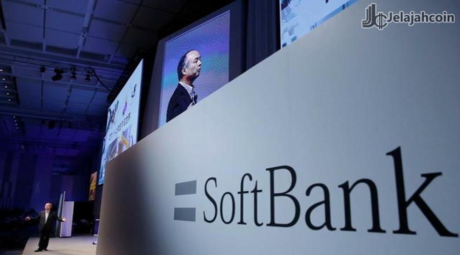 SoftBank Merilis Kartu Debit Dengan Dompet Blockchain Built-In