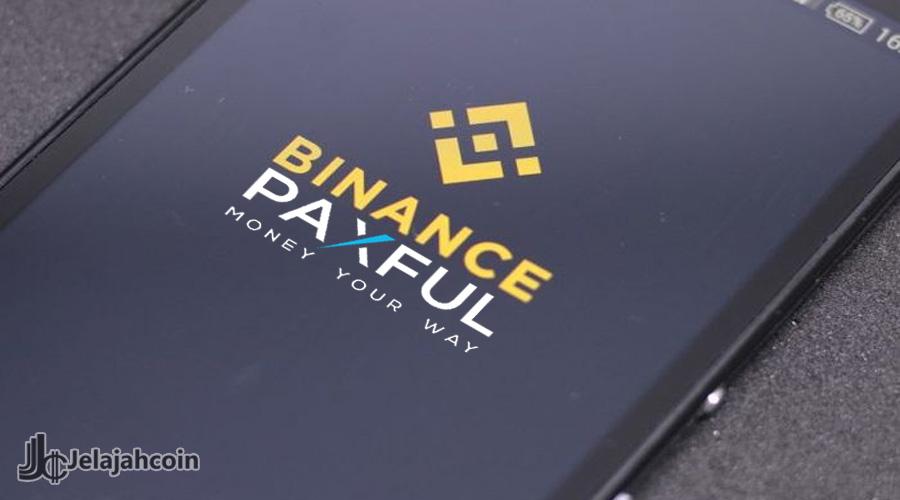 Binance Umumkan Kerjasama Dengan Crypto Trading Paxful