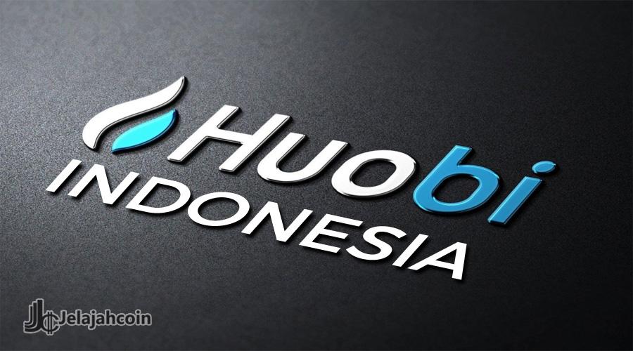 Huobi Indonesia Luncurkan Trading Untuk IDR dan USDT