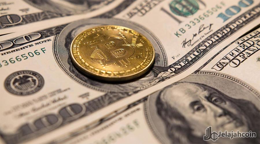 Deutsche Bank Prediksi Crypto Dapat Gantikan Uang Tunai