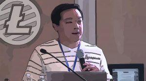 Founder Litecoin