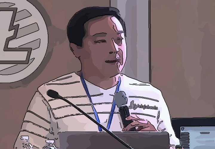 Founder Litecoin Ingin Miners Donasikan 1% ke LTC Foundation