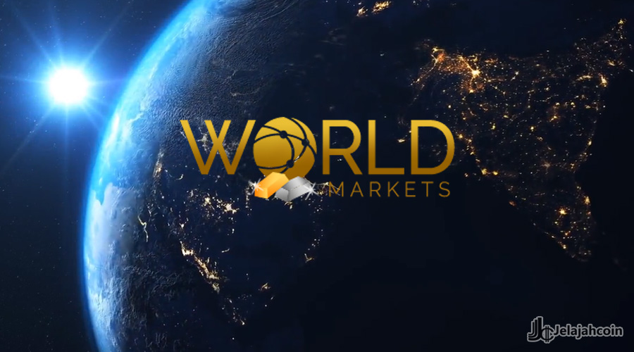 Review: World Markets - Investasi Global Terbaik