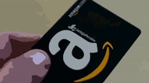 amazon gift card xrp