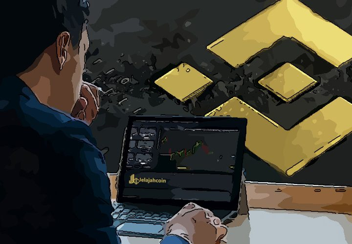 Persaingan Binance di Pasar Crypto Trading Peer-To-Peer