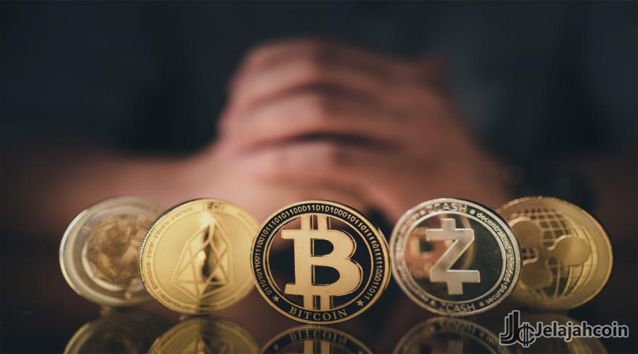Bitcoin dan Altcoin Disiapkan untuk Mendapat Keuntungan Lebih