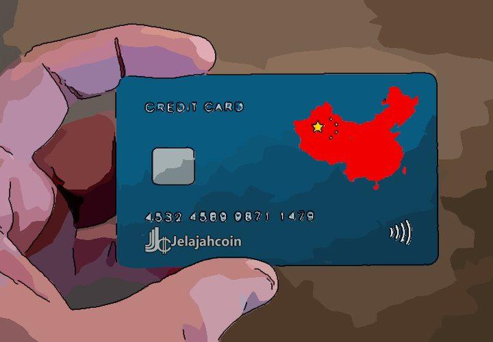 China Gunakan Teknologi Blockchain Dalam Sistem Kredit
