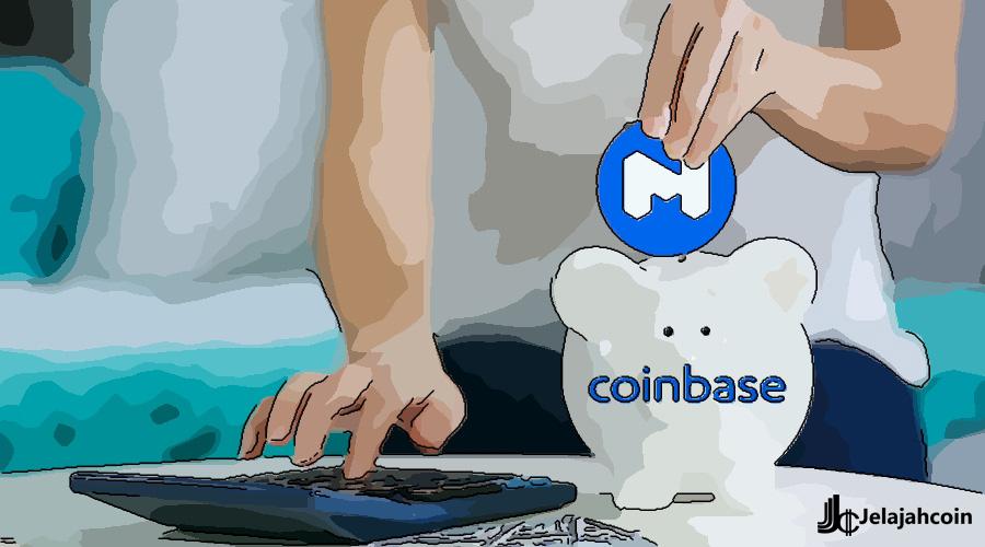 Coinbase Tambahkan Dukungan untuk Binance IEO, Matic Network