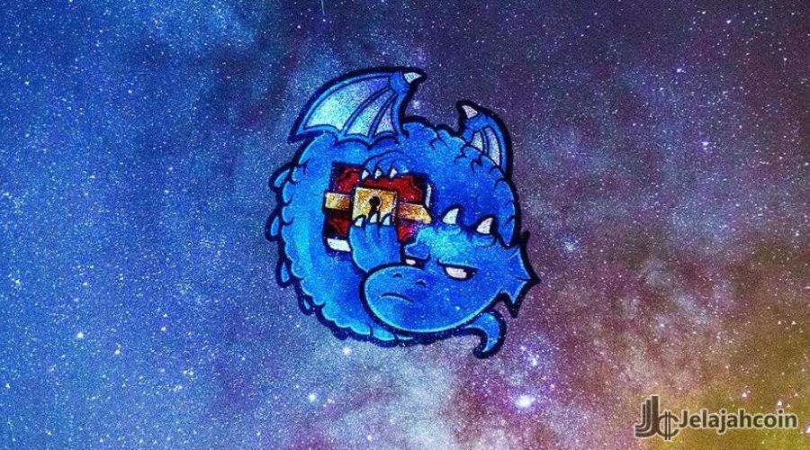 Dragonchain Luncurkan Media Sosial Dengan nama Dragon Den