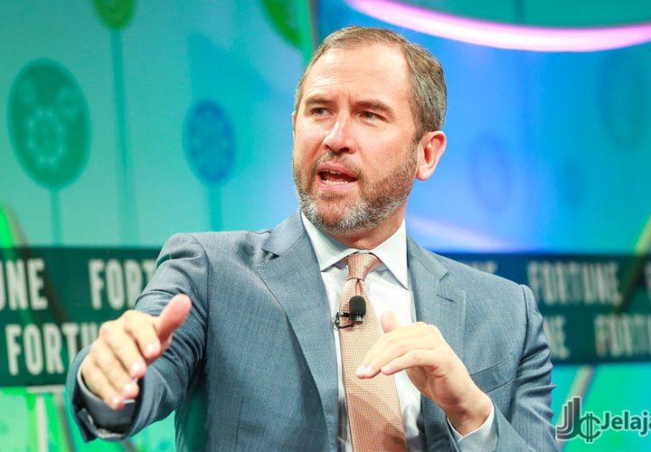 CEO Ripple: Kami Tidak Dapat Mengontrol Harga XRP