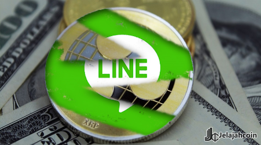 Crypto Exchange Milik LINE Akan Menghapus XRP