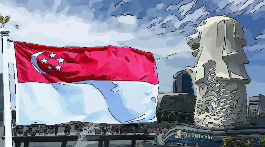 Undang-Undang Baru di Singapura Wajibkan Perusahaan Crypto Punya Lisensi