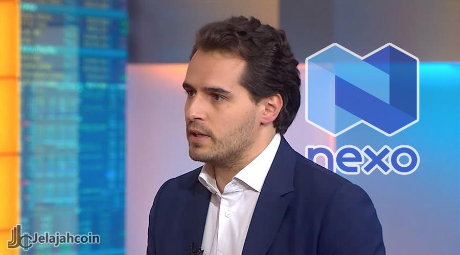 Co-Founder Nexo: Bitcoin Akan Capai $50K Dengan Mudah