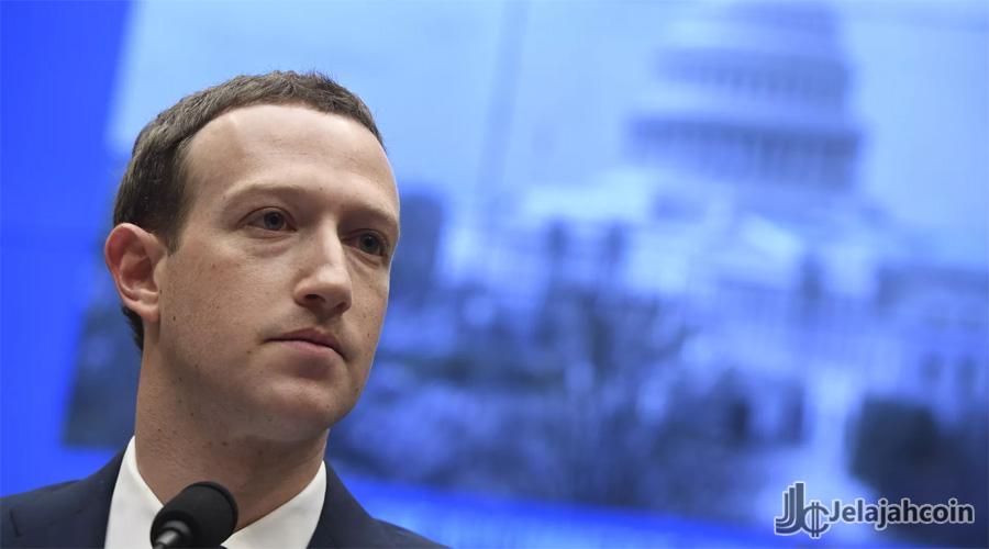 Mark Zuckerberg: Dunia Digital Perlu Pengawasan