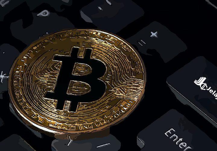 Tingkat Hash Bitcoin Capai Rekor Tertinggi Sepanjang Masa