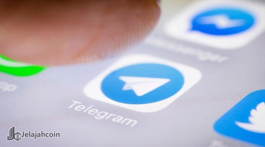 Telegram Tolak Mengirim Catatan Keuangan ke SEC