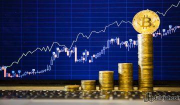 Volume Trading Bitcoin Naik Lebih dari 2x Lipat dalam Satu Minggu