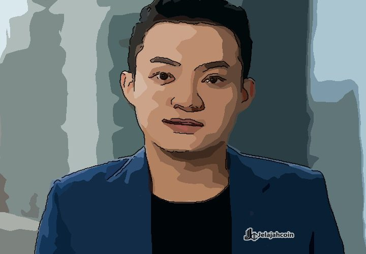 Founder TRON, Justin Sun Umumkan Proyek Rahasia