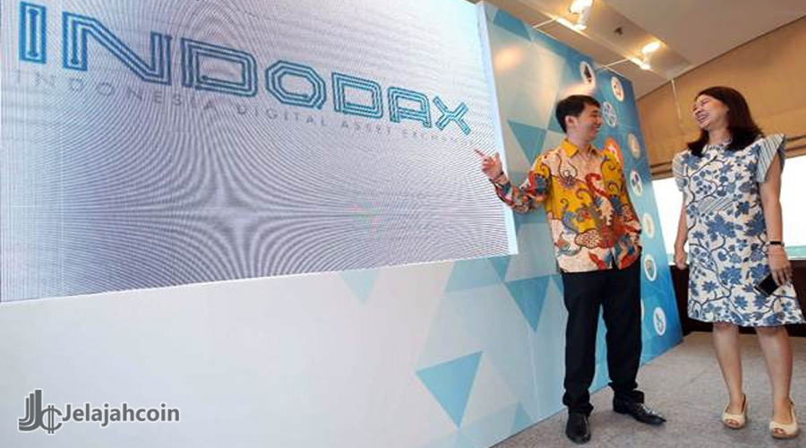 Vidycoin Sekarang Hadir Di Marketplace Indodax