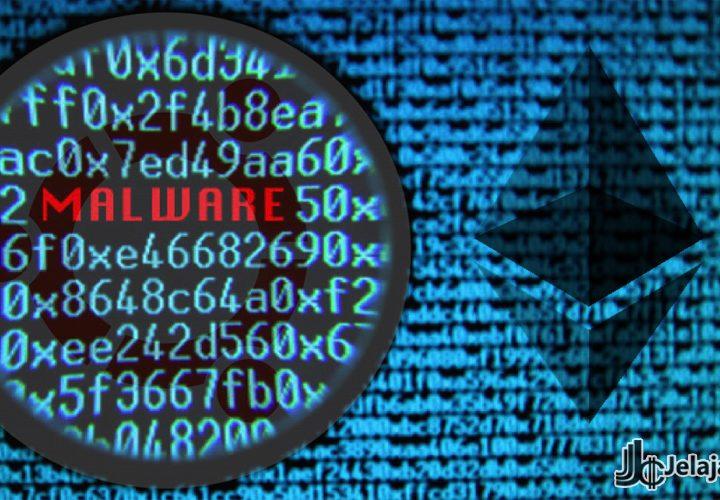 Wallet ETH di Chrome Eks, Suntikan Javascript Untuk Mencuri Data