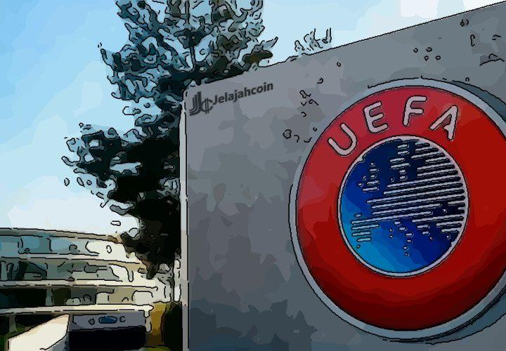 UEFA Akan Distribusikan 1 Juta Tiket Melalui Blockchain
