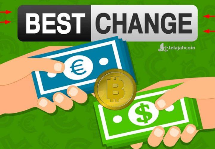 BestChange Akan Membantumu Mengkonversi Uang Digital