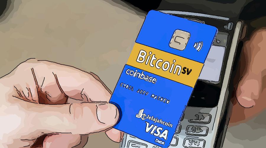 Rumor: Bitcoin SV (BSV) akan Listing di Coinbase?