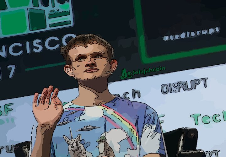 Emoji Baru Untuk Bitcoin di Twitter, Founder Ethereum Iri?