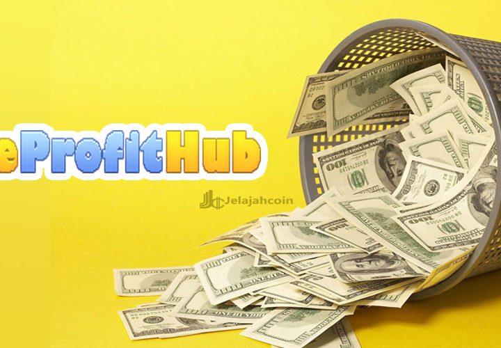 eProfitHub.io Akan Membayar Kamu Setiap 60 Menit!
