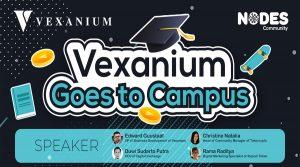 event vexanium