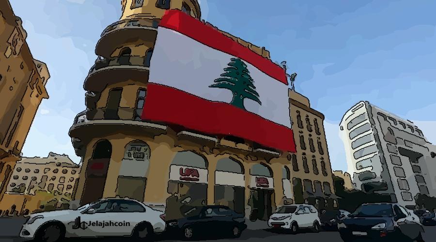 Warga Lebanon Beralih ke Bitcoin Saat Ekonomi Terpuruk