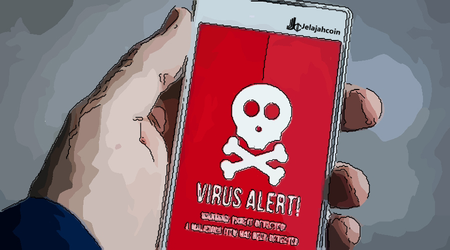 Bahaya! Malware Raccoon Bisa Mencuri Aset Crypto Kamu