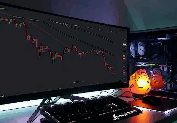 Astaga! Pasar Crypto Dump Sebesar 20 Miliar US Dolar