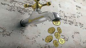 pengganti faucethub