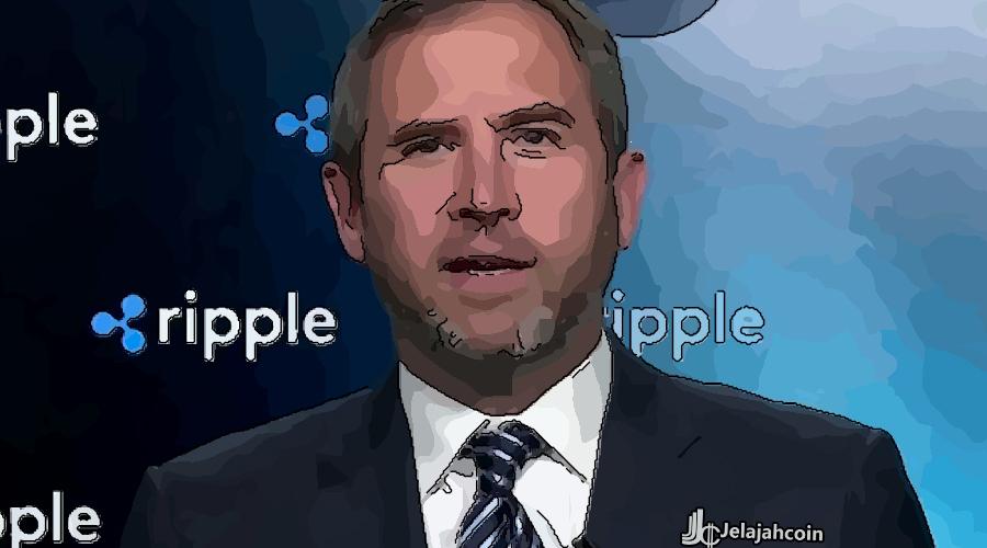 CEO Ripple Kritik Bitcoin Karena Terlalu Didominasi oleh China