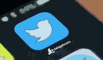 Mantap! Begini Penampakan Emoji Bitcoin di Twitter