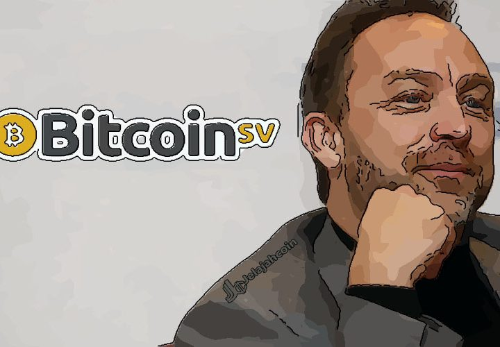 Founder Wikipedia Mengaku Bahwa Dia Dukung Bitcoin SV