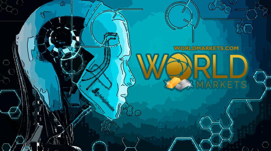 World Markets Review 2020, Akun Anda Akan Dikelola oleh AI