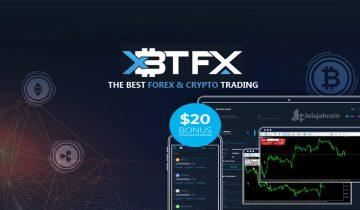 XBTFX Akan Memanjakan Kamu Dengan Trading Leverage Sampai x500